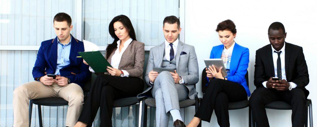 Business development intern resume