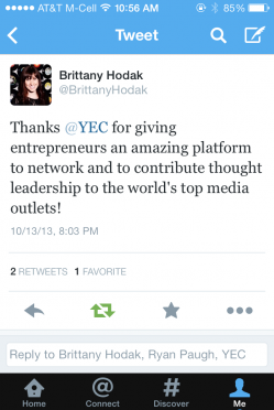 Brittany-Hodak-YEC-Testimonial