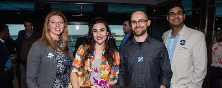 Founders Cruise Picture